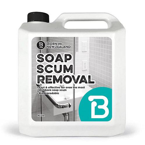 4Litre- Soap Scum Removal