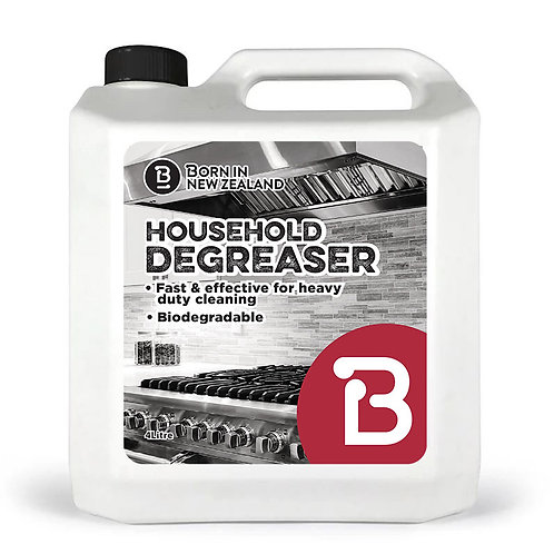 4 Litre - Household Degreaser