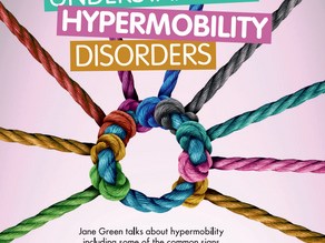 Understanding Hypermobility Disorders/syndromes in schools