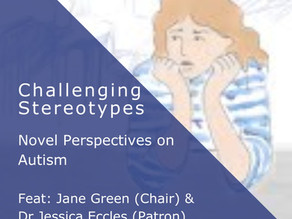 Challenging Stereotypes: Novel Perspectives on Autism (Brighton & Sussex Medical School)