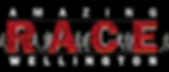 Amazing race logo White-Red dynamic 01.p