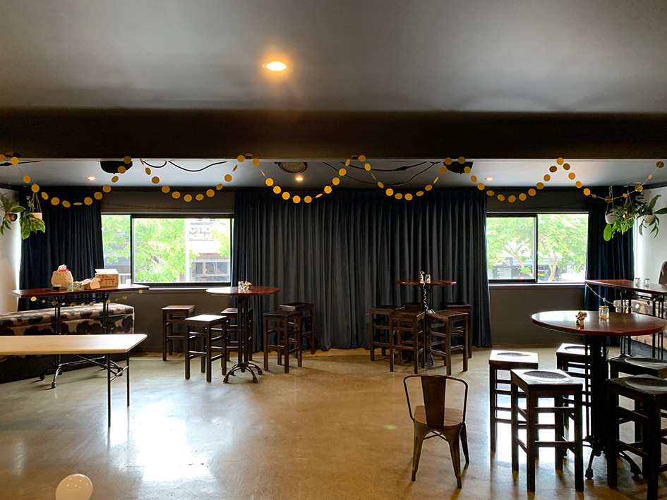 Pow Wow Room 5, Dakota Bar Function room