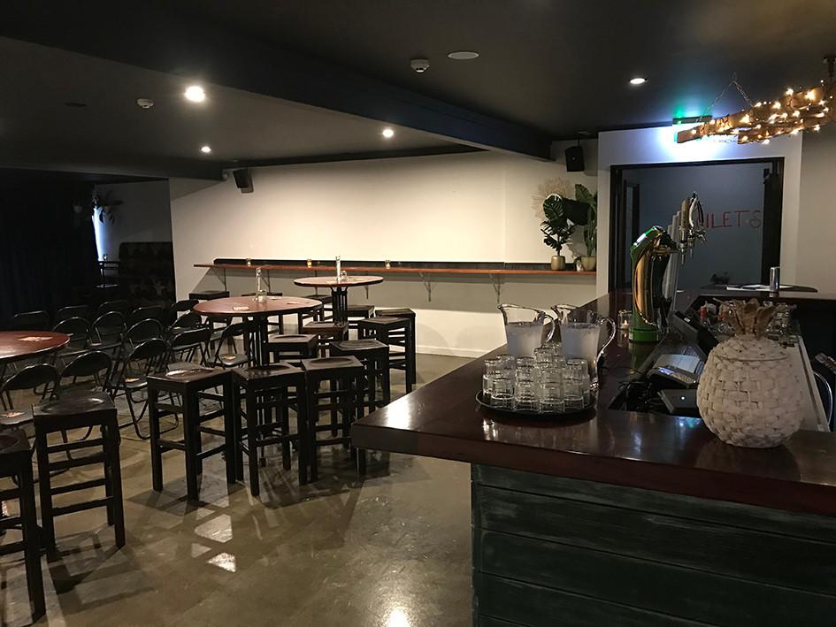 Pow Wow Room 4, Dakota Bar Function room