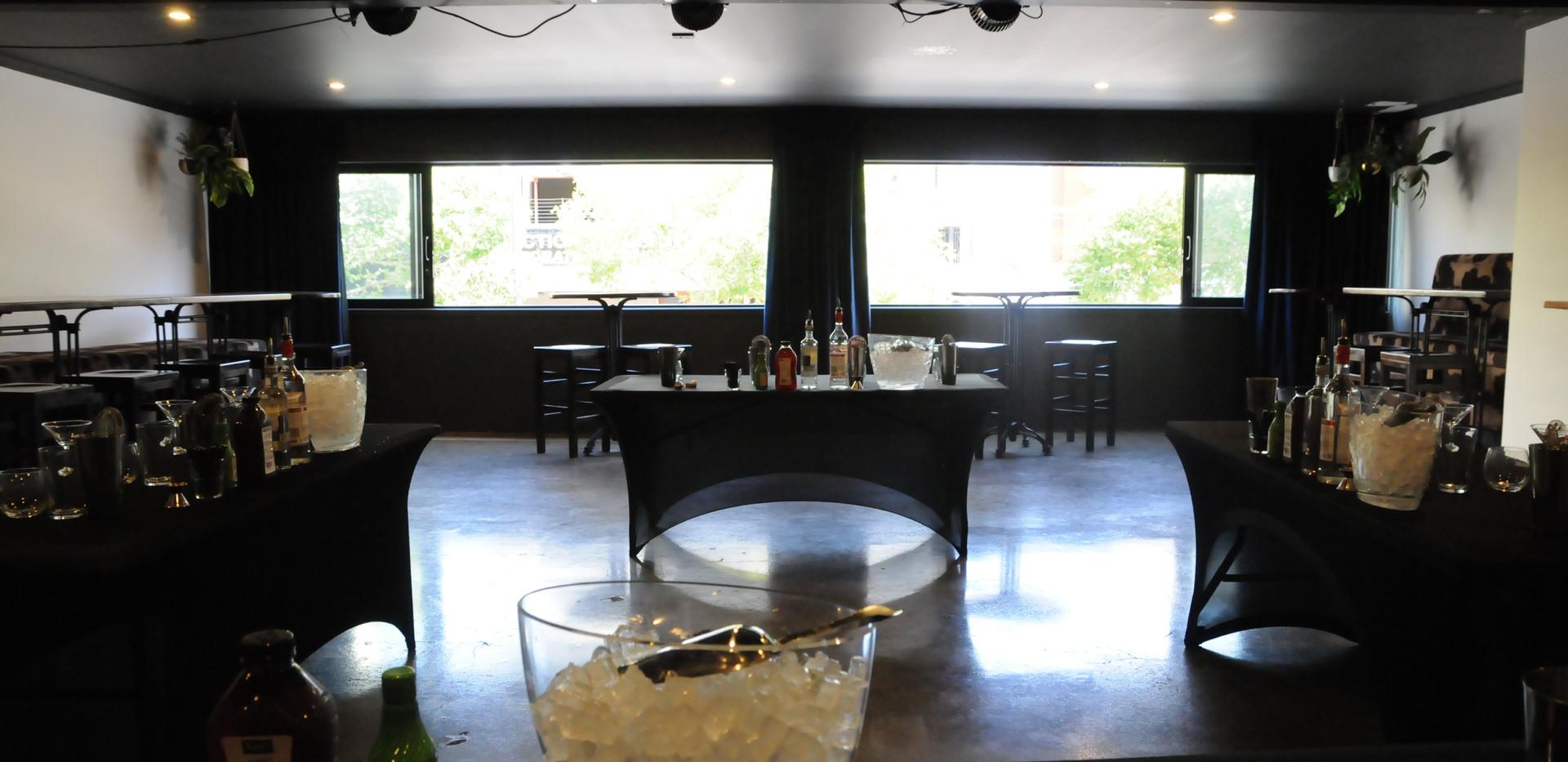Pow Wow Room 2, Dakota Bar Function room