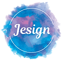 Jesign Graphic Design logo