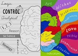 "Left Brain vs. Right Brain and What Really ""Matters"""
