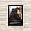 Thumbnail: 1643 - Quadro com moldura Transformers