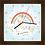 Thumbnail: 9006 - Relógio com moldura Love Unicórnio