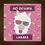 Thumbnail: 6272 - Quadro com moldura No Drama Lhama