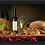 Thumbnail: 10023 - Bandeja Decorativa - Pão e Vinho