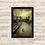 Thumbnail: 1089 - Quadro com moldura The Walking Dead