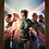 Thumbnail: 1389 - Quadro com moldura X-Men- Dias de um Futuro Esquecido