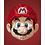 Thumbnail: 1058 - Quadro com moldura Super Mario