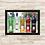 Thumbnail: 7019 - Quadro com moldura Martini