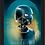 Thumbnail: 1713 - Quadro com moldura Star Wars