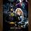 Thumbnail: 1246 - Quadro com moldura Batman