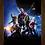 Thumbnail: 1365 - Quadro com moldura Guardiões da Galáxia