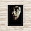 Thumbnail: 1433 - Quadro com moldura Harry Potter