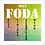 Thumbnail: 6234 - Quadro com moldura Seja Foda!