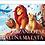 Thumbnail: 115 - Quadro para guardar dinheiro - Para Hakuna Matata - O Rei Leão