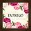 Thumbnail: 6305 A - Quadro com moldura Entrego
