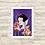 Thumbnail: 4151 - Quadro com moldura A Branca de Neve