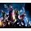 Thumbnail: 1096 - Quadro com moldura Guardiões da Galáxia