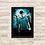 Thumbnail: 1426 - Quadro com moldura Harry Potter