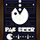 Thumbnail: 5005 - Quadro Para Guardar Tampinhas - Pac Beer