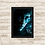 Thumbnail: 1429 - Quadro com moldura Harry Potter