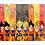 Thumbnail: 1224 - Quadro com moldura Dragon Ball Z