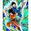 Thumbnail: 1120 - Quadro com moldura Dragon Ball Z