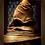 Thumbnail: 1814 - Quadro com moldura Harry Potter