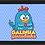 Thumbnail: 10059 - Bandeja Decorativa - Galinha Pintadinha
