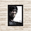 Thumbnail: 1604 - Quadro com moldura Rambo