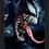 Thumbnail: 1283 - Quadro com moldura Venom