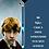 Thumbnail: 20114 - Marcador de Páginas - Ronald Weasley - Harry Potter