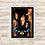 Thumbnail: 1528 - Quadro com moldura O Quinto Elemento