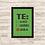 Thumbnail: 6283 - Quadro com moldura TEquila