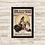 Thumbnail: 1209 - Quadro com moldura Mulher Maravilha