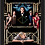 Thumbnail: 1543 - Quadro com moldura O Grande Gatsby