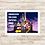 Thumbnail: 041 - Quadro para guardar dinheiro - Para Minha Fantástica Viagem à Disney