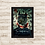 Thumbnail: 1397 - Quadro com moldura Batman The Dark Knight