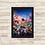Thumbnail: 1771 - Quadro com moldura Toy Story