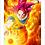 Thumbnail: 1176 - Quadro com moldura Dragon Ball Z