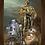 Thumbnail: 1115 - Quadro com moldura Star Wars