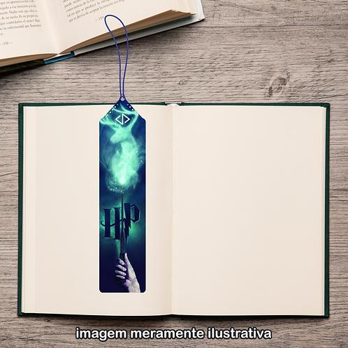 20112 - Marcador de Páginas - Harry Potter