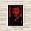Thumbnail: 1379 - Quadro com moldura Thor