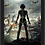 Thumbnail: 1615 - Quadro com moldura Resident Evil 5 - Retribuição