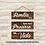 Thumbnail: 30095 - Placa Decorativa - Família